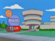 The Pharm Team