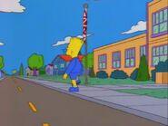 Bart's Girlfriend 45