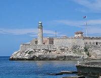 Castillo del Morro 2