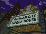 Gotham City Opera House