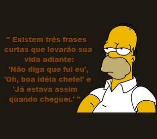 Homer Simpson~