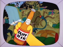 Wczesny Duff