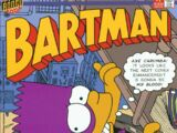 Bartman (Comic Book Series)