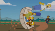 Couch Ranch couch gag (10)