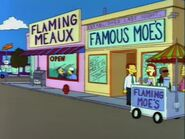 Flaming Moe's 83