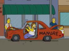 Homer 24 adubo