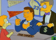 Jose canseco 03x17 a0