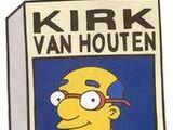Kirk Van Houten