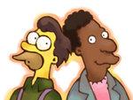 Lenny and carl by dokur0-d47ke3h