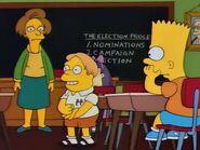 Lisa's Substitute 13