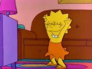 Lisa TV dance