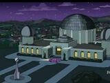 Planetário de Springfield