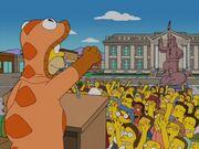 See Homer Run 99