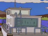 Simpson House Boat