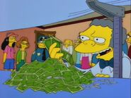 Bart's Girlfriend 125