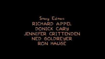 Canciones Simpson 08x02 Hank Scorpio VOS