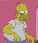 Homer's Guilt