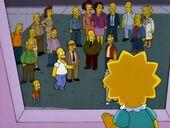 La Malédiction des Simpson