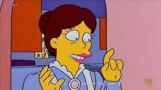 "-I Simpson- Shary Bobbins - Cut Every Corner ""reprise"" - (Sub Ita)"