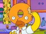180px-Donut Head Homer