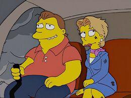 Barney & Chloe Talbot 16x04 avat