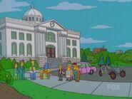 Bart vs. Lisa vs. the Third Grade 109