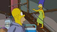 Beware My Cheating Bart 61