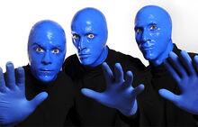 Blue man group2