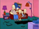 Treehouse of Horror IV/Gags
