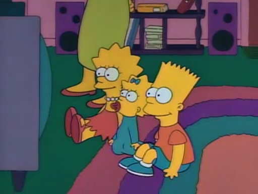 File:Itchy & Scratchy & Marge 62.JPG