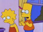 Lisa's Rival 96
