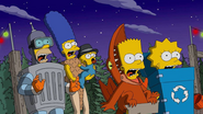 Treehouse of Horror XXVII 3
