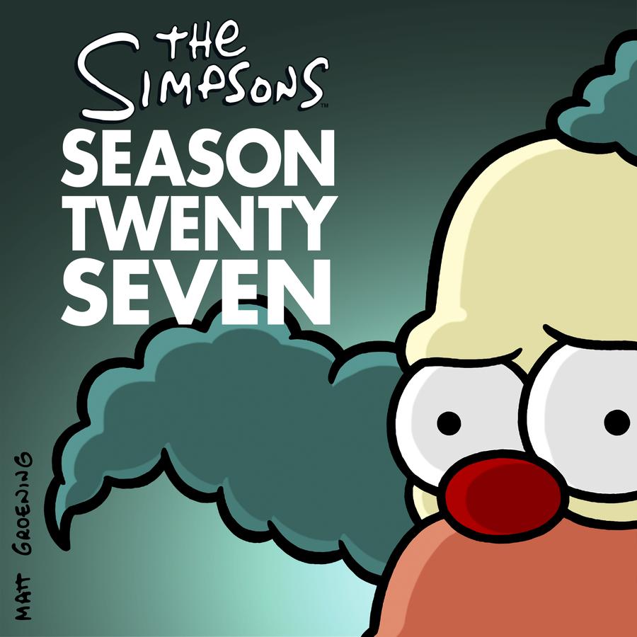Симпсоны 27 сезон скачать торрент vo-production.