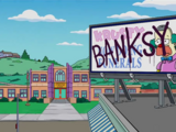 Abertura de The Simpsons Gera Polêmica nos EUA