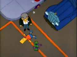 Bart-gets-hit-by-a-car13