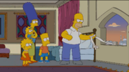 Chasing couch gag (8)