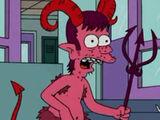 Demônio da Puberdade
