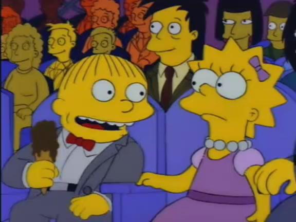 Image result for I Love Lisa