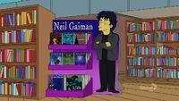 Książki Neila Gaimana