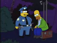 Marge on the Lam 81