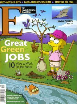 Revista lisa