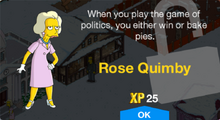 Rose Quimby Unlock STO
