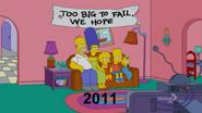 Simpsons 2011