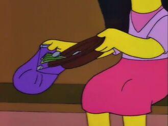 Bart's Girlfriend 102