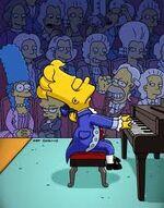 Bart é Mozart