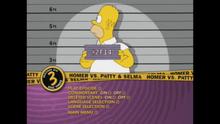 HomerPattySelmaMugshot1