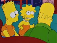 Homer Badman 45