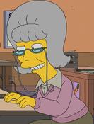 Ms Myles