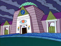 Stonecutters HQ