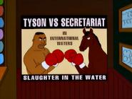 TheMansionFamily-TysonVsSecretariatPoster